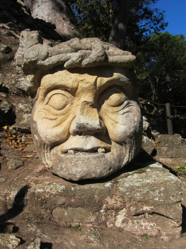 Honduras_Copan Ruinas_2