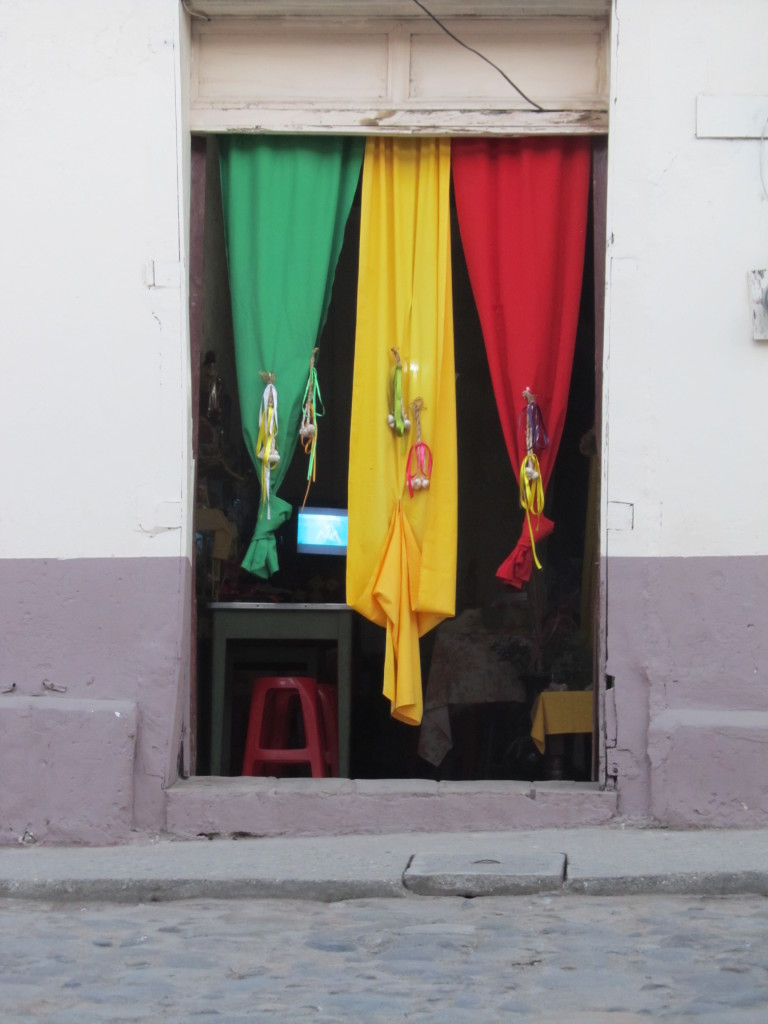 Honduras_Gracias_2