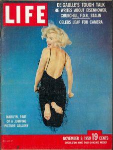 portada-de-life-con-el-salto-de-marilyn-monroe-9-de-noviembre-1959-musee-de-l-elysee-c-2016-philippe-halsman-archive-m-1